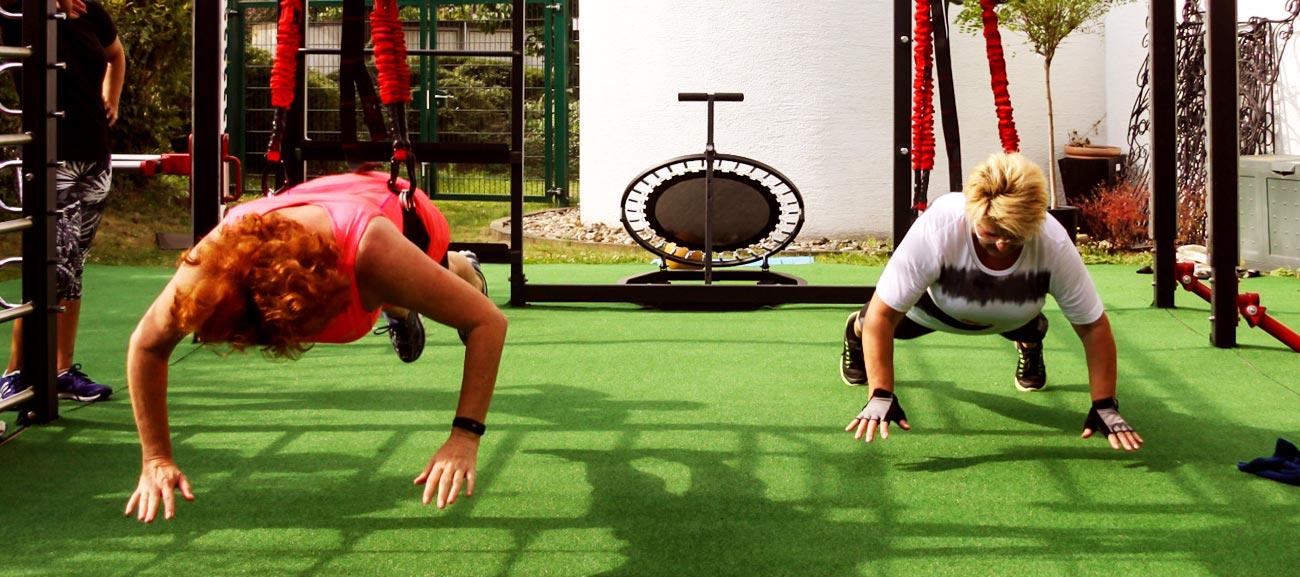 Fitnesskurse